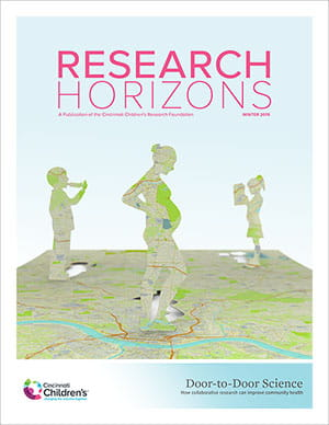 Research Horizons PDF