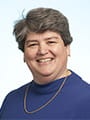 Patricia Fulkerson, MD, PhD's headshot.
