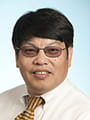 Taosheng Huang, MD, PhD's headshot.