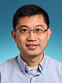 Q. Richard Lu, PhD's headshot.