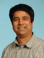 A photo of Manoj K. Pandey, PhD.