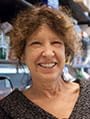 A photo of Nancy Ratner, PhD.