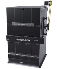Image of Rotor-Rod System apparatus.