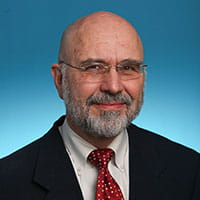 John B. Harley, MD, PhD's head shot.