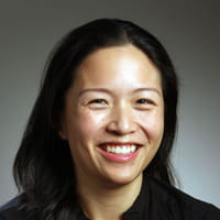 Erica Lin, MD's head shot.