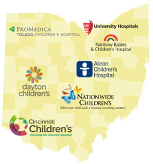 Ohio Pediatric Asthma Repository