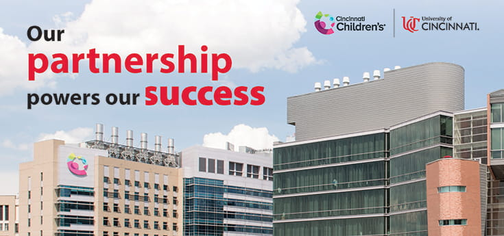 Our partnership powers our success.
