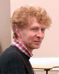 A photo of Jarek Meller, PhD.