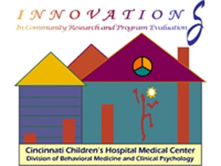 Innovations: In Community Research and Program Evaluation. Children's Hospital Medical Center: Division of Behavior Medicine and Clinical Psychology.