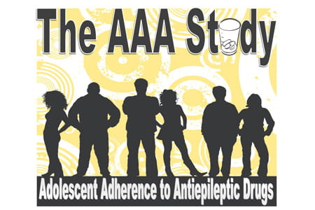 The AAA Study: Adolescent Adherence to Antiepileptic Drugs.
