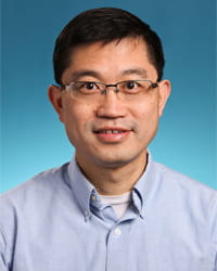 A photo of Qing Richard Lu, PhD.
