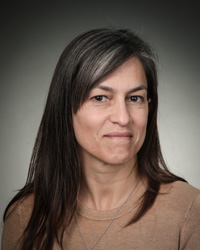 Laura Barreyro, PhD.