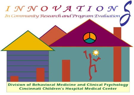 Innovations logo.