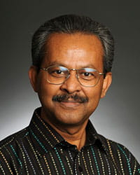 A photo of Sanjoy Das.