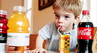 5 Simple Ways to Reduce Sugar in Your Child's Diet.