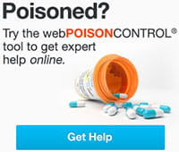 Connect to webPOISONCONTROL®.