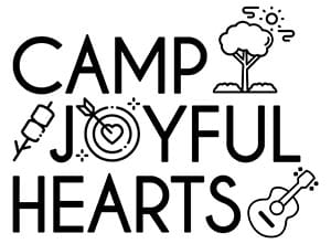 Camp Joyful Hearts.