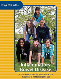 Inflammatory Bowel Disease | A Self-Management Handbook for Patients & Families with IBD.