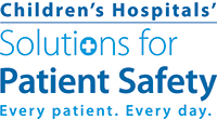 Children's Hospitals' Solutions for Patient Safety (SPS) Network.