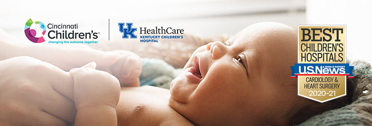 Joint Heart Program Cincinnati Children S Kentucky Children S Hospital