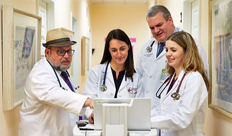 Western Kentucky and Greater Louisville Cardiology Clinics