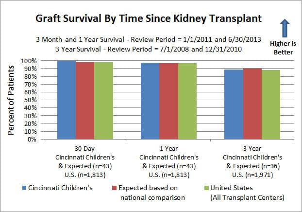 outcomes-kidney-graft-survival