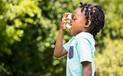 Cincinnati Children's Florence Primary Care and help your child with asthma management and treatment.